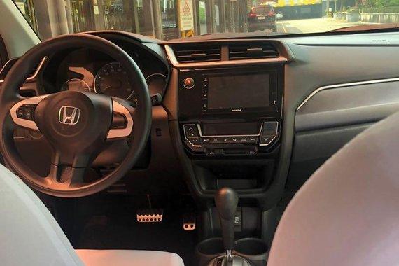 Sell White 2019 Honda BR-V