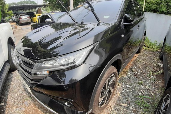2021 Toyota Rush 1.5 G For Sale