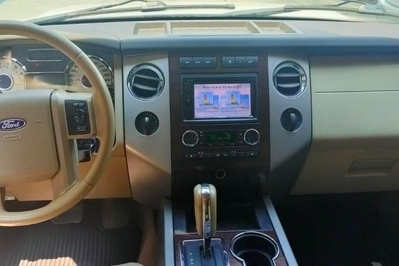 Sell 2011 Ford Expedition