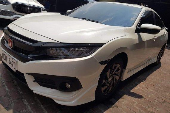 Sell 2018 Honda Civic