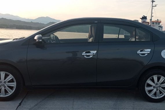 2015 Toyota Vios G A | T Sedan