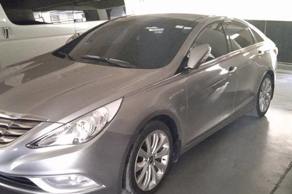 Used 2012 Hyundai Sonata Sedan for sale