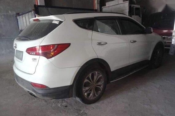 Sell 2014 Hyundai Santa Fe