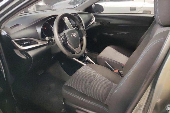 Toyota Vios 2021
