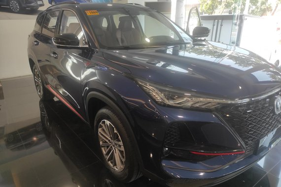 Changan Cs75plus! A/T 2021