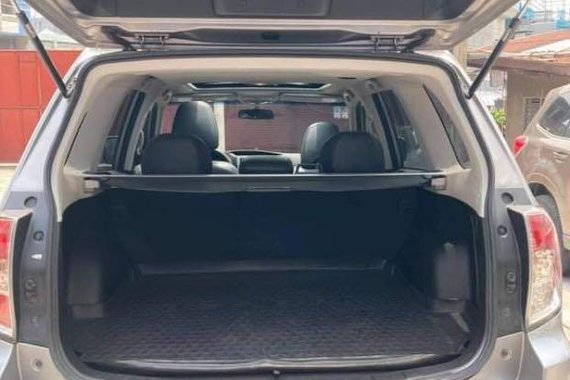 Sell 2010 Subaru Forester