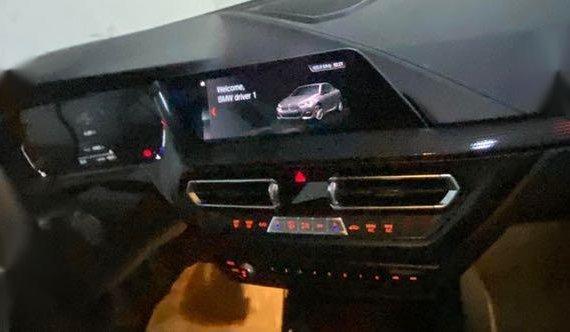 BMW 218i 2020 Automatic