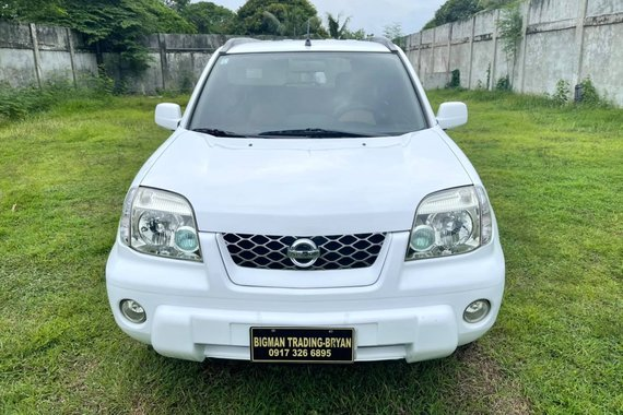 ⚠️ CHEAPEST IN THE MARKET ⚠️ 238K Only ! Nissan Xtrail 4X4 A/T 2005  🚘