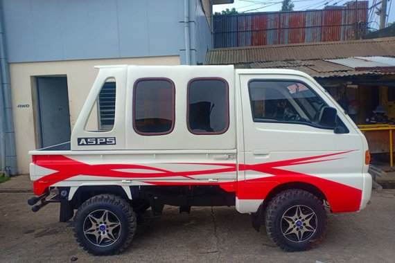 2021 Suzuki Multi-Cab  for sale by Certified Seller