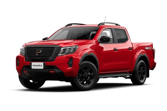 2021 Nissan Navara  for sale at Low Downpayment