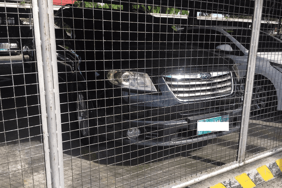 2010 Subaru Tribeca  for sale by Trusted seller