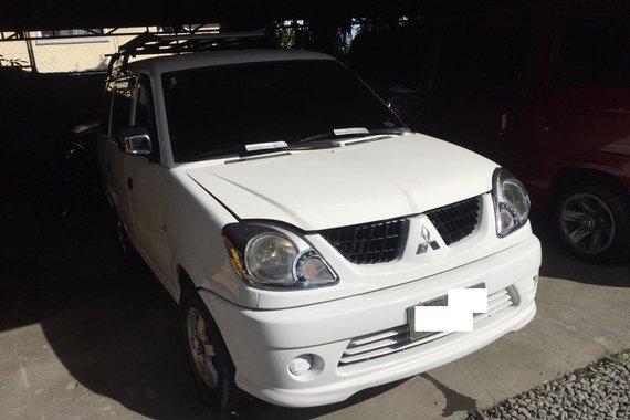 FOR SALE!!! 2010 Mitsubishi Adventure MPV in used