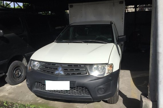 HOT!!! 2014 Mitsubishi Strada for sale at affordable price