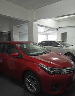 Second hand 2017 Toyota Corolla Altis Sedan for sale