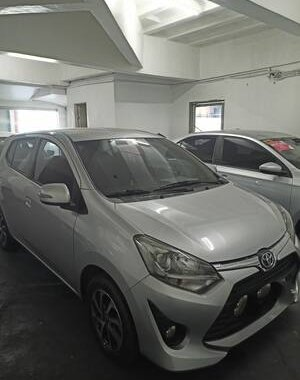 FOR SALE! 2019 Toyota Wigo  1.0 G AT available at cheap price