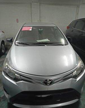 2017 Toyota Vios Sedan second hand for sale