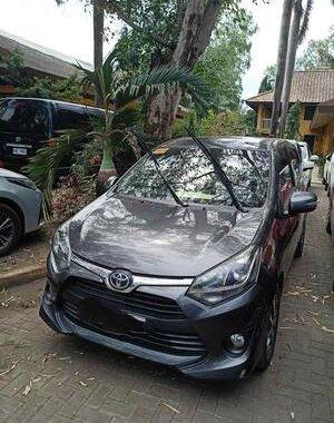 Pre-owned 2018 Toyota Wigo  for sale