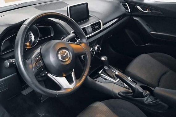 Sell 2015 Mazda 3
