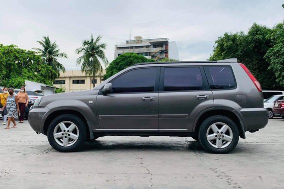 Nissan X-Trail 2008 for sale