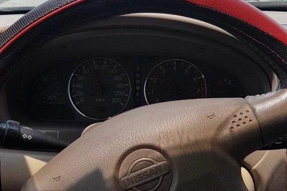 Sell 2003 Nissan Exalta