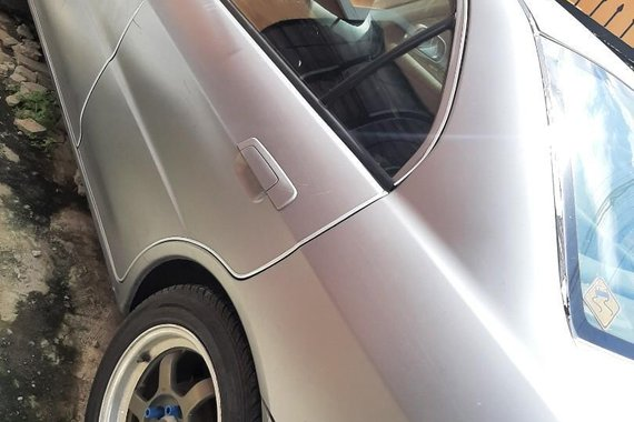 Selling Mitsubishi Lancer 1997