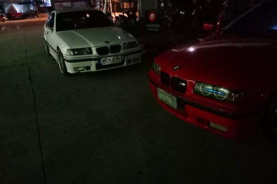 BMW 316i 2020 for sale in Cainta
