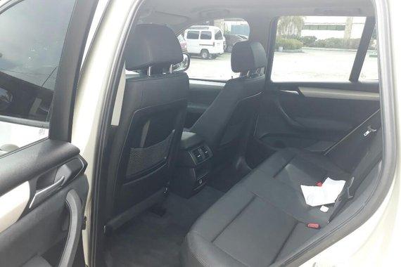 2012 BMW X3 in Cebu City