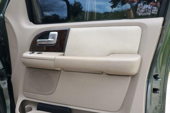 Ford Expedition 2003 for sale in Quezon City