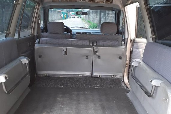 Silver Toyota Revo 1998 for sale in San Pedro