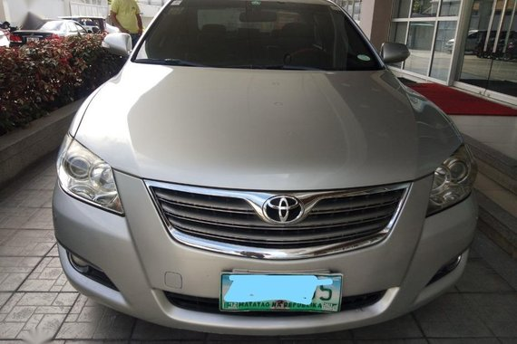 Toyota Camry 2007 for sale in Automatic