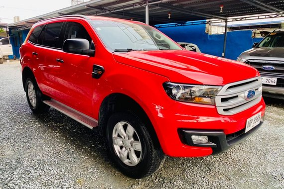 SUPER SALE! 2016 Ford Everest 2.2L 4x2 MT available at cheap price