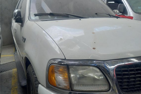 2001 Ford Expedition A/T