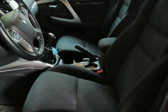Selling Red Mitsubishi Montero 2019 in San Juan