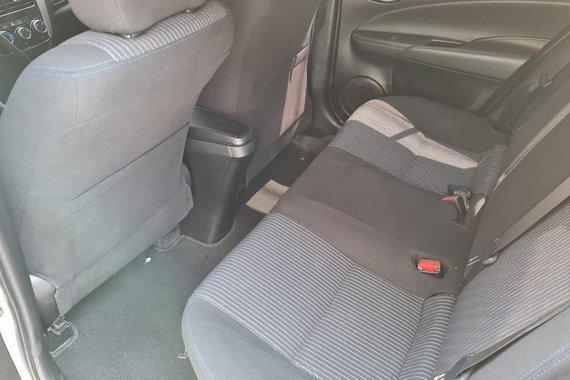 Selling Brightsilver 2021 Toyota Vios in Quezon