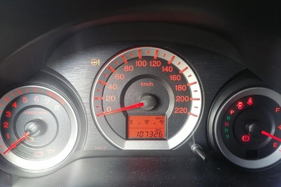 Selling Silver Honda City 2010 in Las Piñas