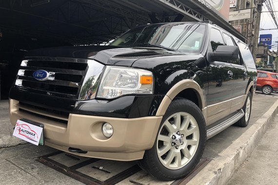 Hot deal! 2011 Ford Expedition EL Used Car For Sale