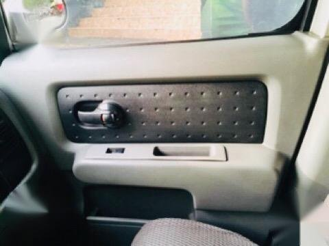 Selling Silver Nissan Cube 2005 in Imus