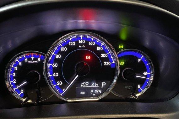 2021 Toyota Vios XLE Automatic