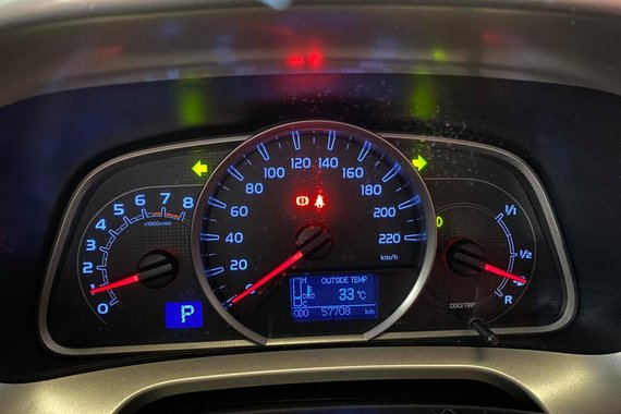 2014 Toyota RAV4 Automatic.