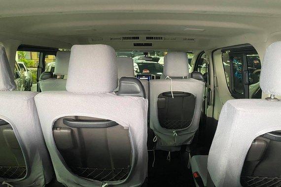 2020 Toyota Hiace GL