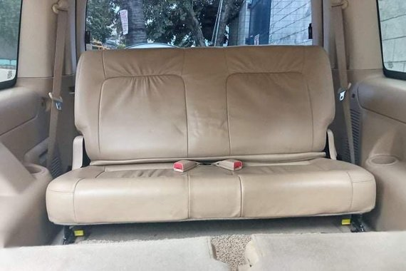 Selling Brown Ford Everest 2010 in Quezon