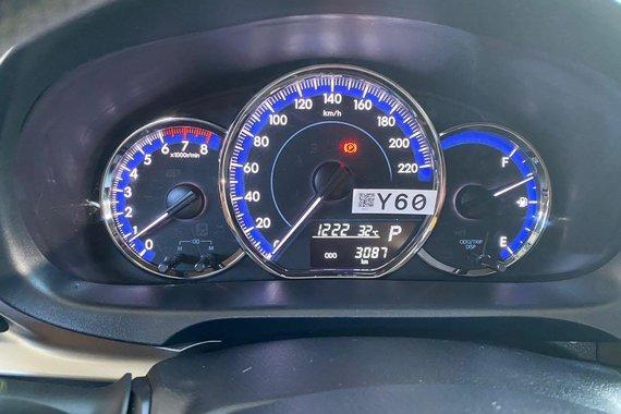 2020 Toyota Vios XLE