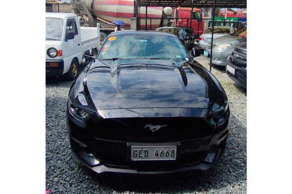 🚘AVAILABLE UNIT FOR SALE🚘 FORD MUSTANG