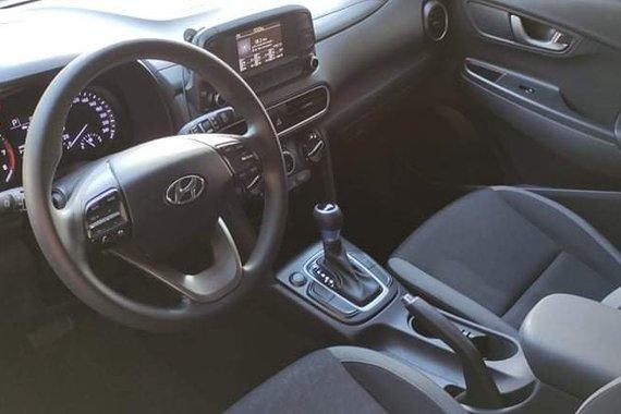 2019 Hyundai Kona 2.0 GLS
