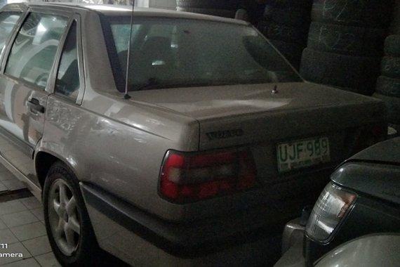 1996 Volvo 850 GLE Automatic