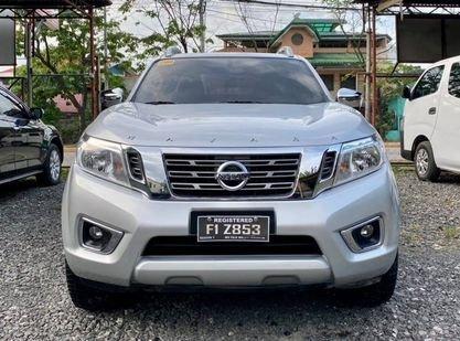2019 Nissan Navara EL 4X2 automatic