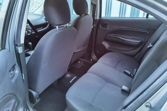 Mitsubishi Mirage GLX 2020