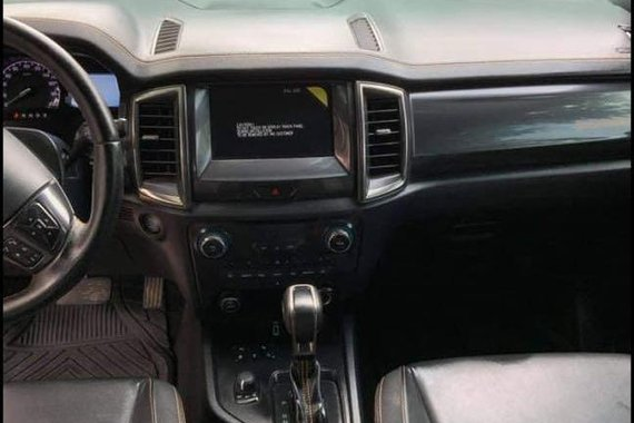 brightsilver Ford Ranger 2020 for sale in General Trias