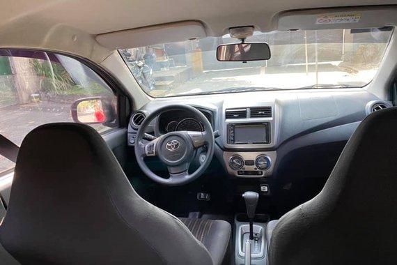 🚗2019 Toyota Wigo 1.0 G AT