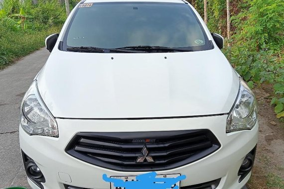 Selling Mitsubishi Mirage G4 in Mexico